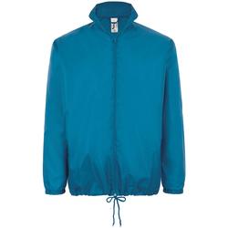 Abbigliamento giacca a vento Sols SHIFT HIDRO SPORT Azul