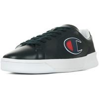 Scarpe Uomo Sneakers basse Champion 979 Low Trainers Blu