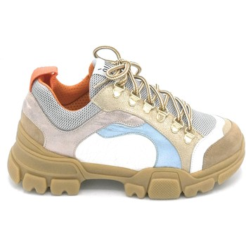 Scarpe Donna Sneakers basse Ovye RG141V2 Multicolor