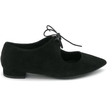 Scarpe Donna Sneakers Andrea Zali 1226 Nero