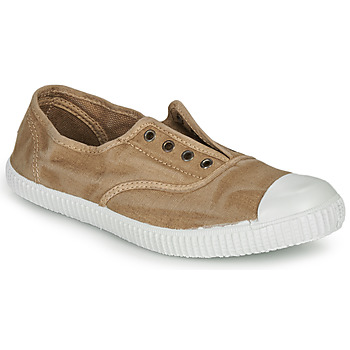 Scarpe Donna Slip on Chipie JOSEPH ENZ Beige
