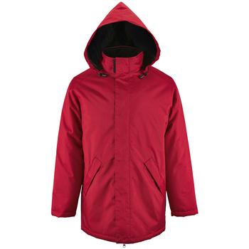 Abbigliamento Uomo Parka Sols ROBYN PADDED LINING MEN Rojo