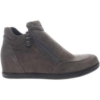 Scarpe Donna Sneakers alte Enval D PH 42937 4293733-UNICA - Sne  Grigio