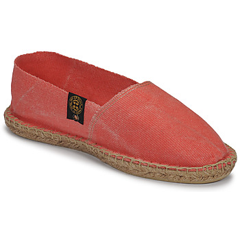 Scarpe Donna Espadrillas Art of Soule FADED Rosa