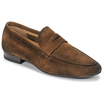 Scarpe Uomo Mocassini Brett & Sons FIRICE Marrone