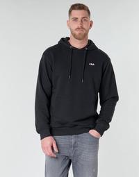 Abbigliamento Uomo Felpe Fila Edison Nero