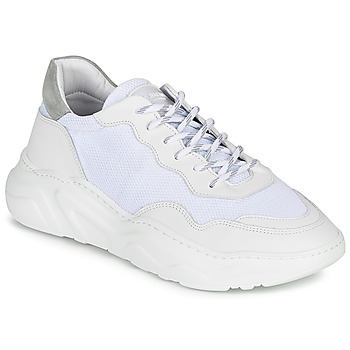 Scarpe Uomo Sneakers basse Jim Rickey WINNER Bianco