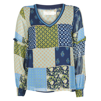 Abbigliamento Donna Top / Blusa Cream CLODIE Blu
