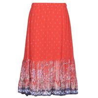 Abbigliamento Donna Gonne Cream NALITA Rosso