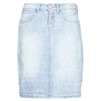 Abbigliamento Donna Gonne Cream ROBINA Blu