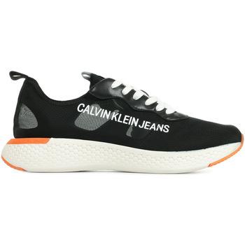 Sneakers Calvin Klein Jeans  Alban  colore Nero