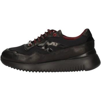 Scarpe Uomo Sneakers basse Exton 335 NERO