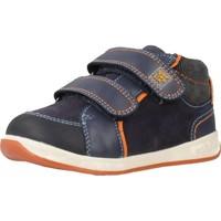 Scarpe Bambino Sneakers basse Garvalin 191312 Blu