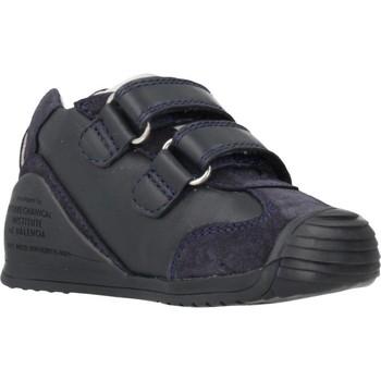 Scarpe Bambina Sneakers basse Biomecanics 191165 Blu