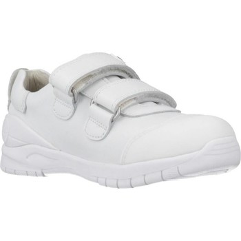 Scarpe Bambina Sneakers basse Biomecanics 182195 Bianco