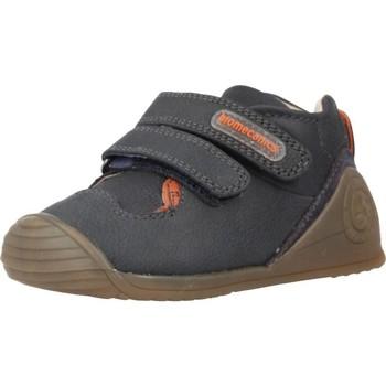 Scarpe Bambino Sneakers basse Biomecanics 191150 Blu