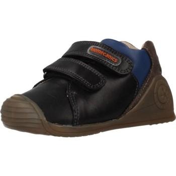Scarpe Bambino Sneakers basse Biomecanics 191155 Nero