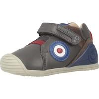 Scarpe Bambino Sneakers basse Biomecanics 191157 Grigio