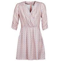 Abbigliamento Donna Abiti corti Kaporal BABE Rosa