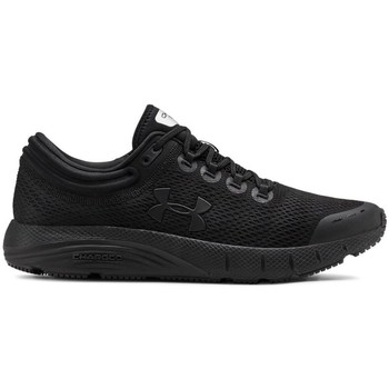 Scarpe Uomo Sneakers basse Under Armour Charged Bandit 5 Nero