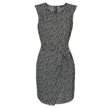 Abbigliamento Donna Abiti corti Ikks BQ30045-03 Nero
