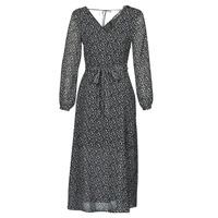 Abbigliamento Donna Abiti lunghi Ikks BQ30085-03 Nero