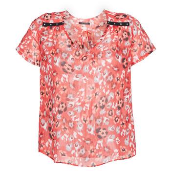 Abbigliamento Donna Top / Blusa Ikks BQ11145-37 Arancio
