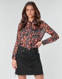Abbigliamento Donna Top / Blusa Ikks BQ13105-03 Multicolore