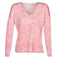 Abbigliamento Donna Maglioni Ikks BQ18115-36 Rosa