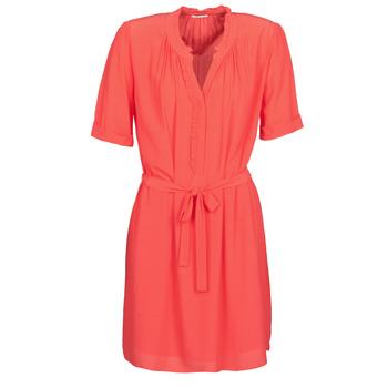 Abbigliamento Donna Abiti corti Ikks BQ30335-36 Arancio
