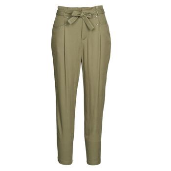Abbigliamento Donna Pantaloni morbidi / Pantaloni alla zuava One Step PIRAM Kaki