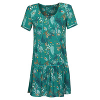 Abbigliamento Donna Abiti corti One Step RENATO Verde