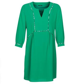 Abbigliamento Donna Abiti corti One Step RUFINO Verde