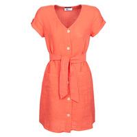 Abbigliamento Donna Abiti corti One Step RONIN Arancio