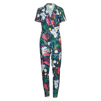 Abbigliamento Donna Tuta jumpsuit / Salopette One Step ROSLYN Multicolore