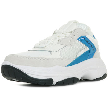 Sneakers Calvin Klein Jeans  Marvin  colore Bianco