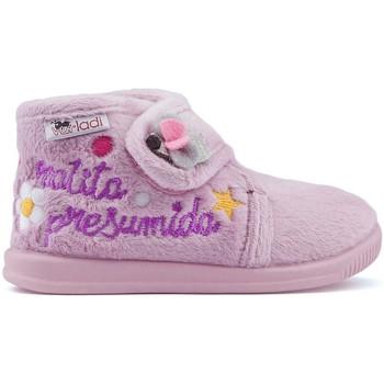 Scarpe Unisex bambino Pantofole Vulladi Le pantofole vanno a casa  Alaska R.P. MAQUILLAJE