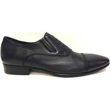 Scarpe Uomo Sneakers Mirko Ciccioli 252820184942 Blu