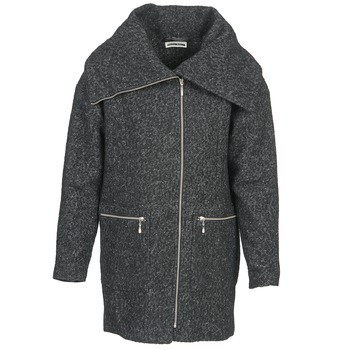 Cappotto Noisy May  ROUND