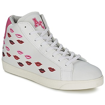 Sneakers alte American College KISS KISS