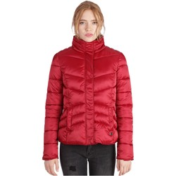 Abbigliamento Donna Piumini Kaporal Giacca PICRO - Donna rosso
