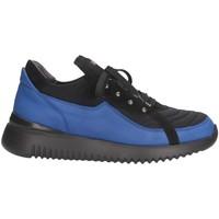 Scarpe Uomo Sneakers basse Mg Magica MAC04 Nero/blu
