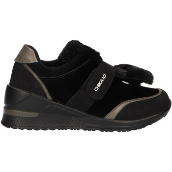 Scarpe Donna Sneakers basse Chika 10 SELENA 04 Negro