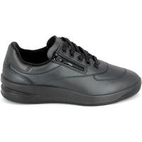 Scarpe Donna Sneakers TBS Branzip Noir Nero