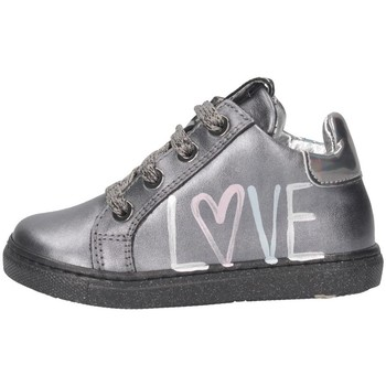 Scarpe Bambina Sneakers basse Kool C179.01 Grigio