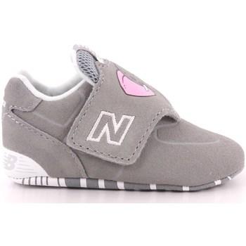 Scarpe Unisex bambino Scarpette neonato New Balance 224 - NBCC574ZOE Grigio