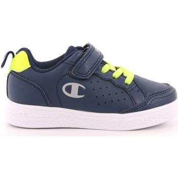 Scarpe Bambino Sneakers basse Champion 527 - S31344 Blu