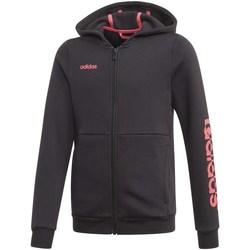 Abbigliamento Unisex bambino Felpe adidas Originals fi1539 Nero
