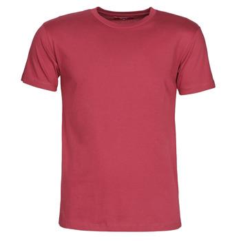 Abbigliamento Uomo T-shirt maniche corte BOTD MATILDO Bordeaux