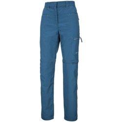 Abbigliamento Donna Pantaloni Meru Pantaloni Trekking Donna Havelock Blu